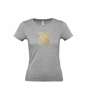 Tee Shirt women grey