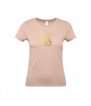 Tee Shirt women pink