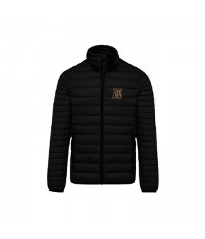 Men lightweight down jacket...